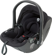 kiddy evo-lunafix inkl. Isofix-Base 2