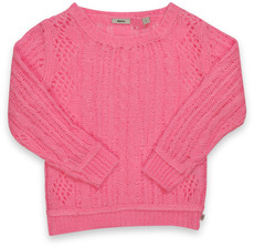 Mexx Kids Girls Strickpullover fluo candy