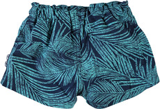 name it Badehose Allover-Print