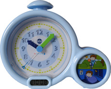KID'Sleep Kinderwecker Clock