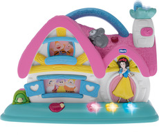 Chicco Disney Princess Musikhaus