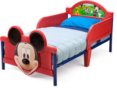 Delta Kids 3D Kinderbett Disney MICKEY