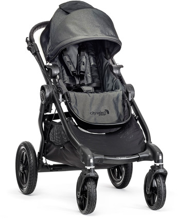 Baby Jogger City Select 187 Einfacher Buggy Jetzt Online