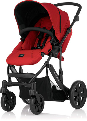 britax r mer buggy b smart 4 einfacher buggy jetzt online kaufen. Black Bedroom Furniture Sets. Home Design Ideas