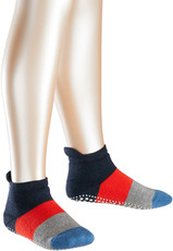 FALKE Stoppersocken Colour Block