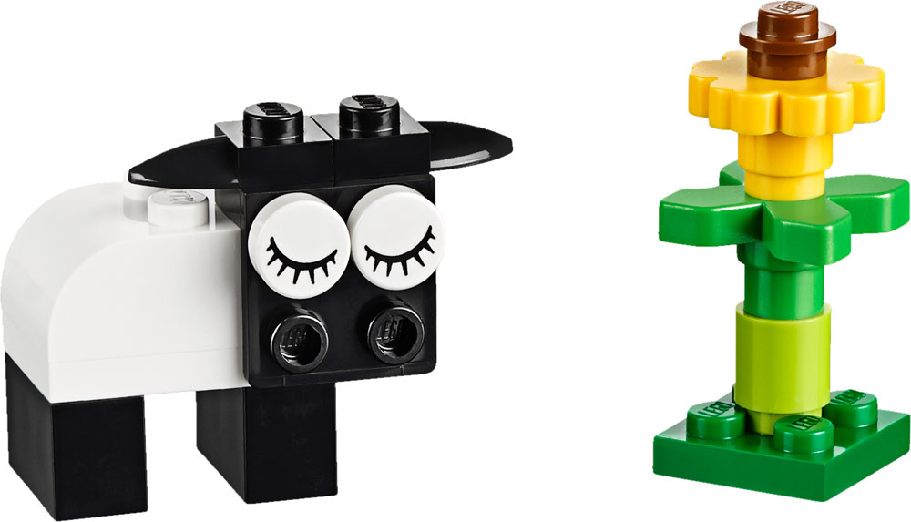 lego classic 10692 bausteine set lego jetzt online kaufen. Black Bedroom Furniture Sets. Home Design Ideas