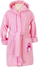 Smithy Bademantel Little Monsters