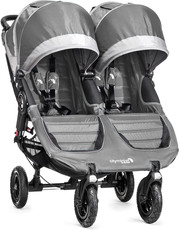 Baby Jogger CITY MINI GT Zweier