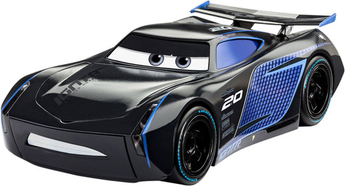 carrera go cars 3 jackson storm carrera jetzt. Black Bedroom Furniture Sets. Home Design Ideas
