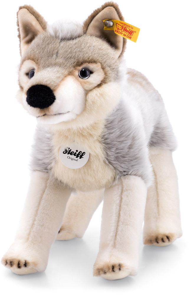Snorry Wolf 32 cm