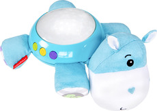 Fisher-Price Hippo Spieluhr