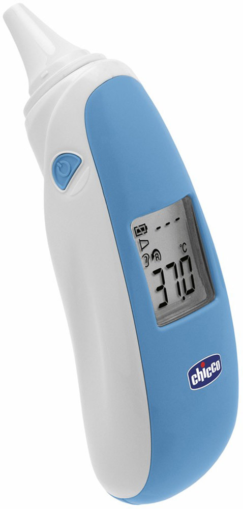 Infrarot Ohr-Thermometer Comfort-Quick