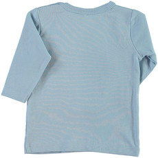 name it Langarmshirt Äffchen