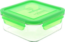 Weangreen Glas-Box Meal Cube