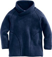 hessnatur Fleece-Sweatshirt