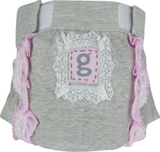gDiapers gPants Genevieve