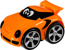 Chicco Pull-Back Auto Stunt Cars