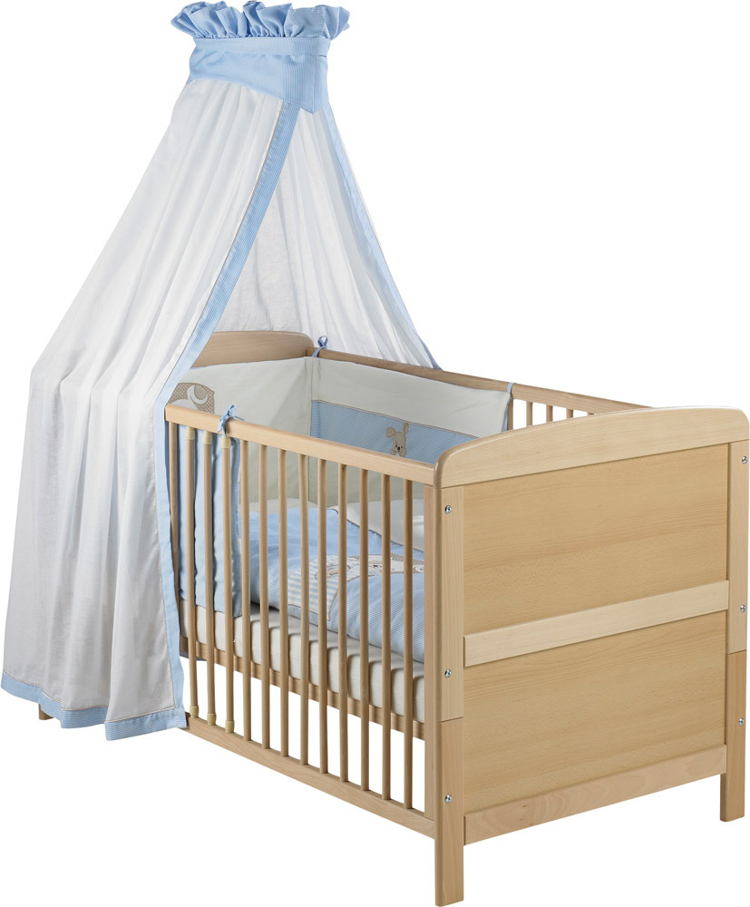 geuther kinderbett pascal babybett jetzt online kaufen. Black Bedroom Furniture Sets. Home Design Ideas