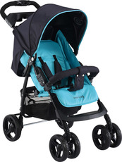 knorr-baby Sportwagen V-Easy Fold Happy Colour