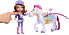 Sofia the First Fliegende Prinzessin Sofia und Minimus
