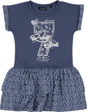 Blue Seven Jersey Shirtkleid Rebel Girl