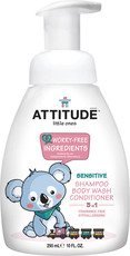 ATTITUDE little ones 3in1