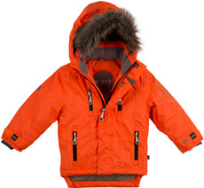 B'REP by XS EXES Outdoor Winterjacke