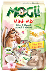 MOGLI Mini-Mix