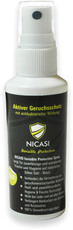 NICASI Invisible Protection Pumpspray