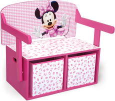 Delta Kids 3 in 1 Bank Disney MINNIE
