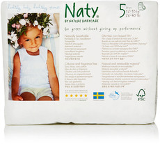 Naty by Nature Babycare Windelhöschen