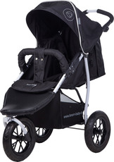 knorr-baby Sportwagen Joggy S Happy Colour