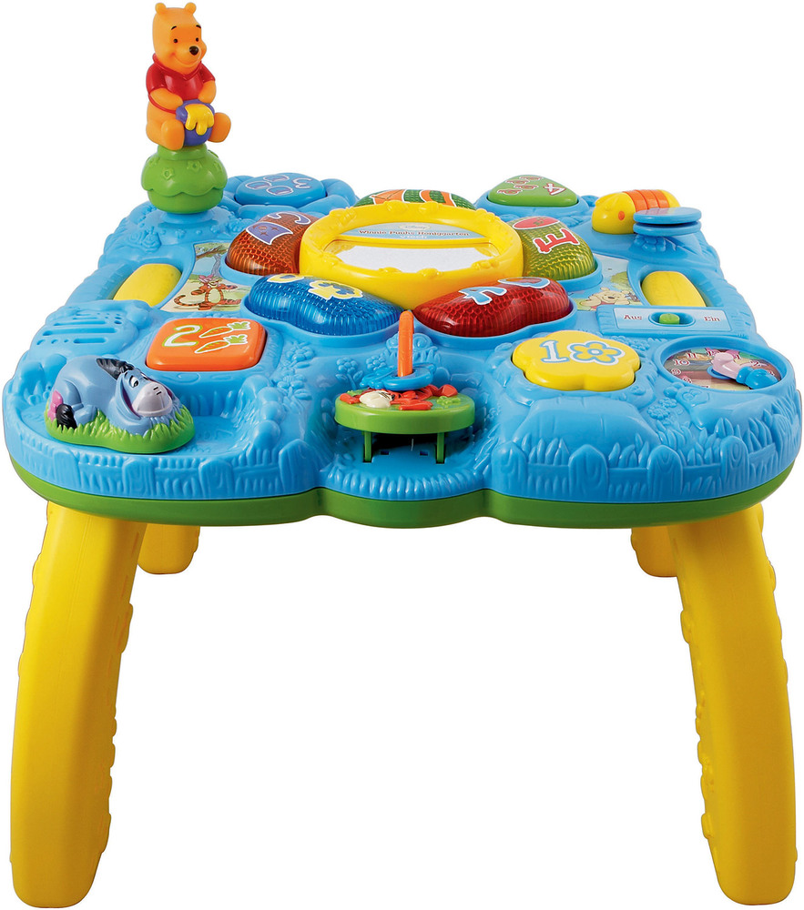 vtech disney winnie puuh honiggarten weiteres motorikspielzeug jetzt online kaufen. Black Bedroom Furniture Sets. Home Design Ideas