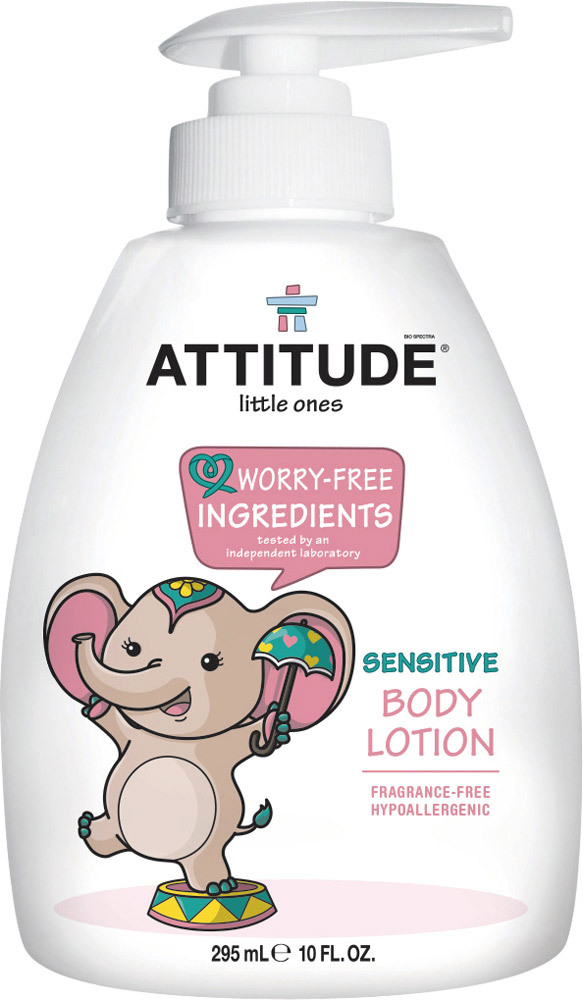 little ones Body Lotion