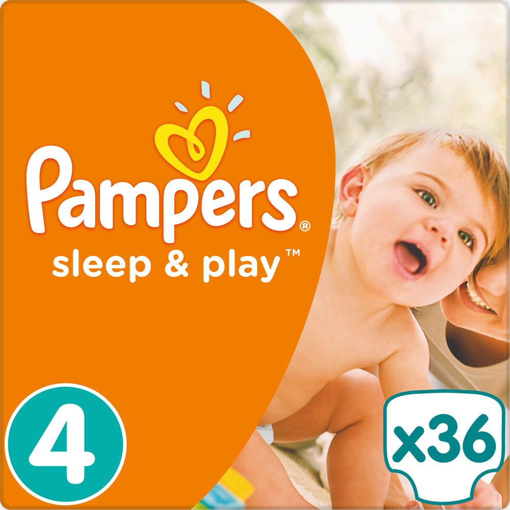 pampers sleep play jetzt online bestellen. Black Bedroom Furniture Sets. Home Design Ideas