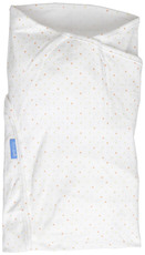 The gro company Grobag Swaddle Pucktuch Little Pop