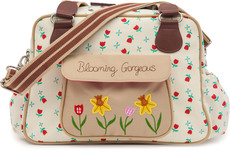 Pink Lining Wickeltasche Blooming Gorgeous