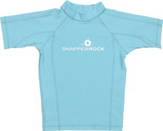 Snapperrock Boy Short Aqua