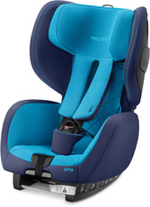 RECARO Optia 2017