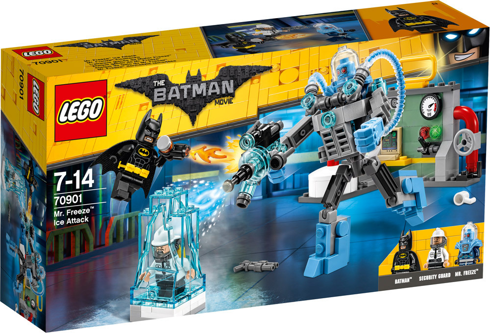 The LEGO Batman Movie™ - 70901 - The LEGO Batman Movie™ 2