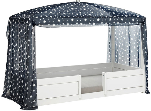 lifetime himmel f r kinderbett 4in1 jugendbett jetzt. Black Bedroom Furniture Sets. Home Design Ideas