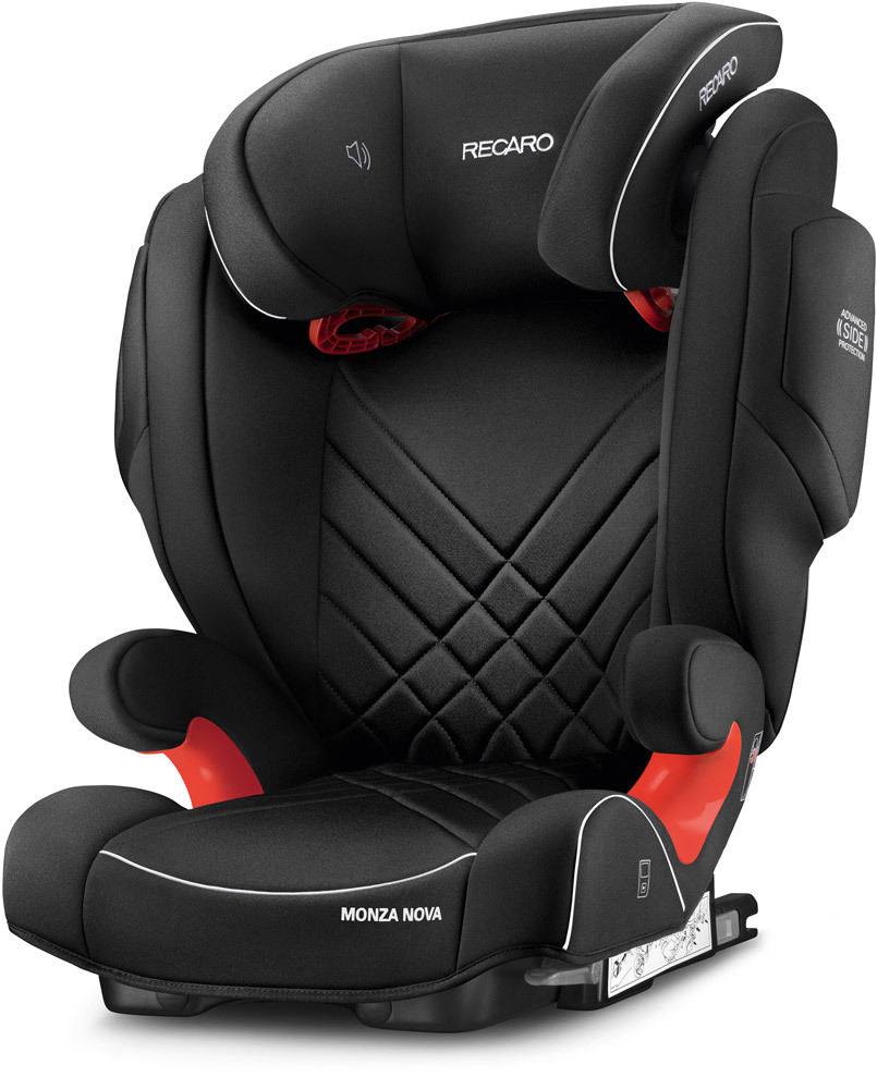 recaro monza nova 2 seatfix isofix kindersitz jetzt. Black Bedroom Furniture Sets. Home Design Ideas