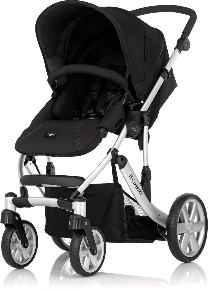 britax r mer buggy b smart 4 kinderwagen online kaufen. Black Bedroom Furniture Sets. Home Design Ideas