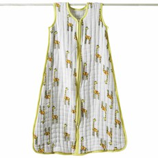 aden + anais Sleeping Bag Muslin Jungle Jam 1.7 TOG