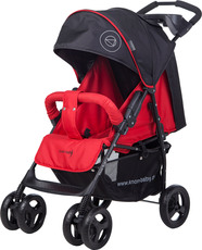 knorr-baby Sportwagen Vero XL Happy Colour