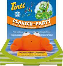 Tinti Plansch Party