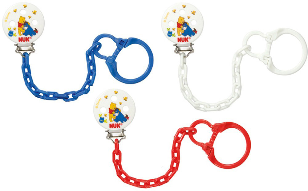 NUK Disney Saugerkette  Disney Saugerkette (10256256)