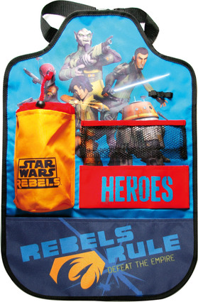 kaufmann spielzeugtasche rebels 39 star wars 39 spielzeugtasche jetzt online kaufen. Black Bedroom Furniture Sets. Home Design Ideas