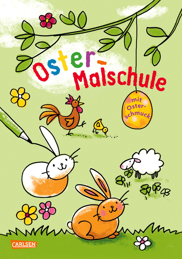 Oster-Malschule
