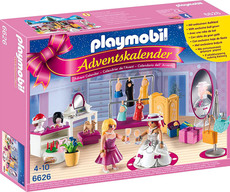 PLAYMOBIL® Christmas - 6626 - Adventskalender